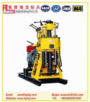USA best selling drill core machine at best price ratio
