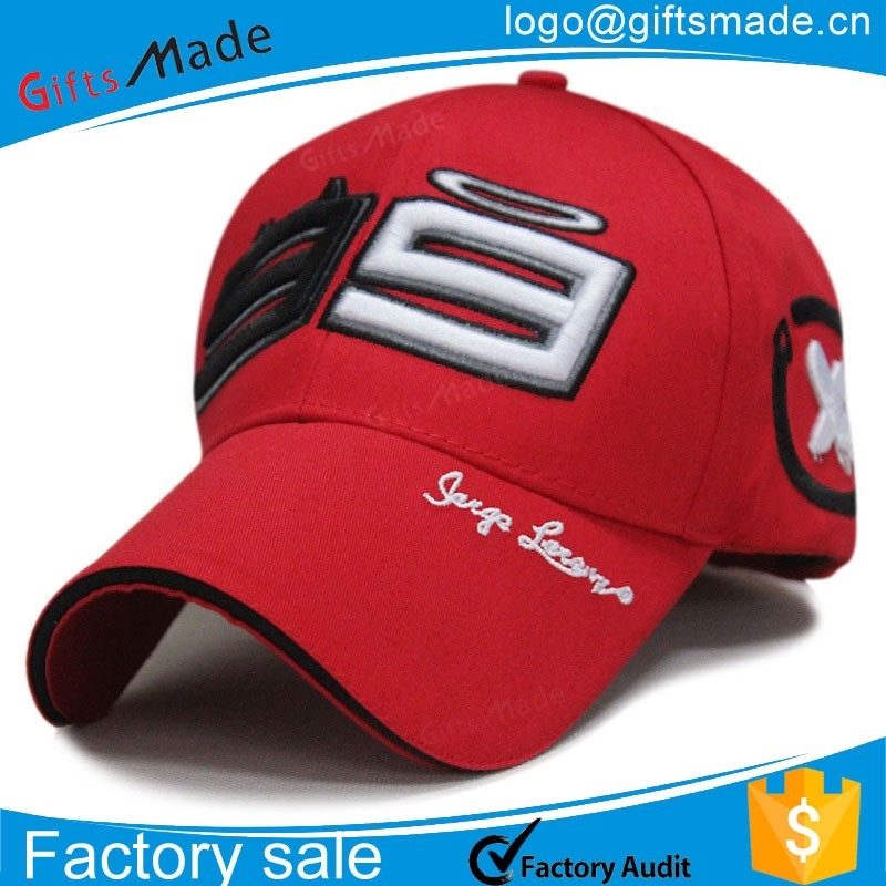 design your own fashion make wholesale american baseball <strong>cap</strong> closed back