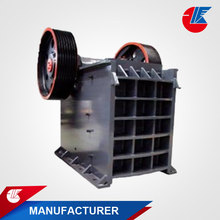 Hot Sale Henan Homemade Hand Operated Industrial Hydraulic Concrete Rock Salt Jaw Crusher