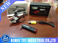 LH1210 3CH iPhone/iTouch/iPod Mini Infrared Remote Control alloy structure mini helicopter ,,,,,,(275209)
