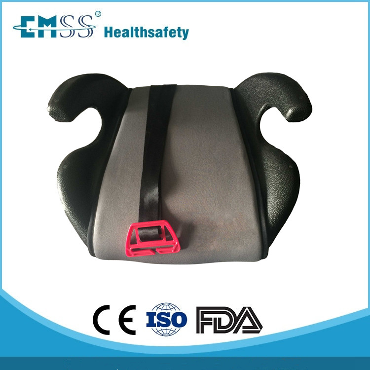 Fabric safety portable baby car seat