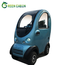 Fully Enclosed Mobility Scooter cabin scooter