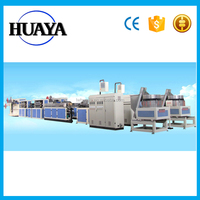 Made in China Inlaid Flat Drip Irrigation Pipe Production Line Machinery