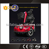 Cross-Counrty Stand-up Self-Balancing Electric Chariot Scooter Outdoor Mobility Scooter Rascal Mobility Scooter