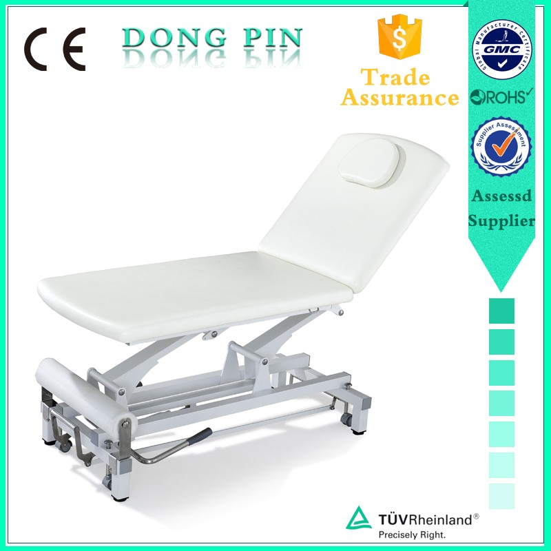 2016 hydraulic medical automatic massage bed/tables
