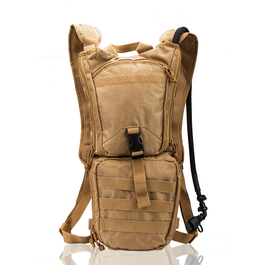 Outdoor trekking camping water bag water bladder 3L tactical hydration backpack