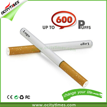 Long lasting disposable e-cig & tank disposable e cig & disposable cig e vapor e smart blister pack