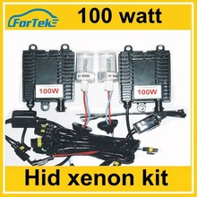 Wholesale 100w xenon hid kit