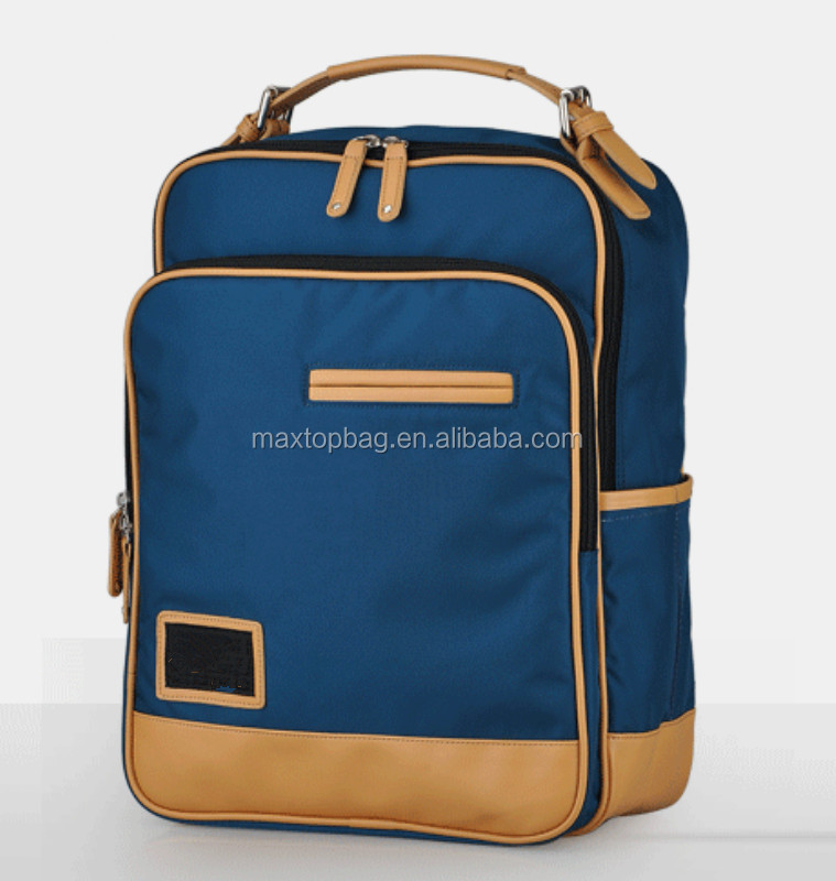 2017 New Design Custom Fashion Daypack With BSCI Certificate