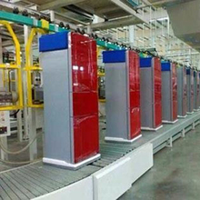 Quality refrigerator assembly line with low price