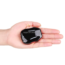 gps car personal or vehicle mini tracker waterproof tracking device track in Android or IOS APP and platform build in battery