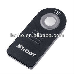 Wireless Remote Shutter Release ML-L3 For Nikon Camera