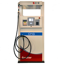 CNG compressed natural gas dispenser price