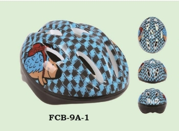 FCB-9A kids bicycle helmet