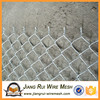 Anping cheap galvanized chain link fence/diamond shaped chain link mesh