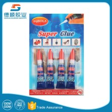 best seller sticking adhesive glue for abs plastic
