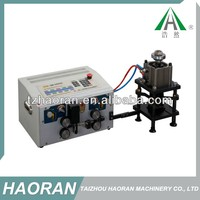 Professional supplier electrical wire stripping machine prices