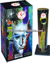 "2"" Single Aerial Shell Fireworks For Wholesale"