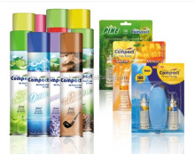 Air freshners 300ml car room air freshener