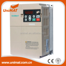 Chinese Variable Frequency Drive Manufacturer Loop Vector Inverter 3 phase Inverter 2.2KW 380V AC