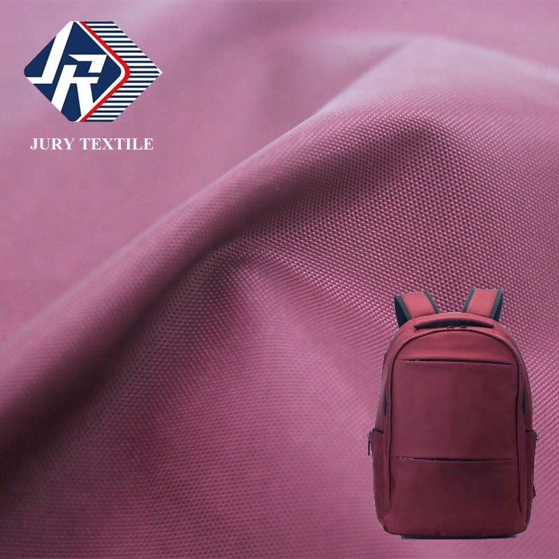 100% <strong>nylon</strong> 210D <strong>nylon</strong> oxford fabric with PU coated for lining/backpack/bag/hand bag