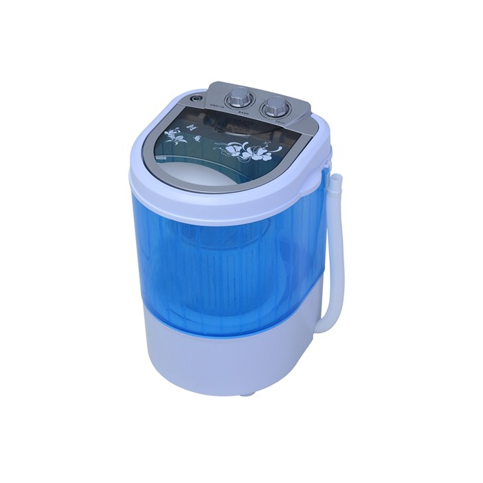 2.0kg Single Tub Mini baby clothes Washing Machine without dryer
