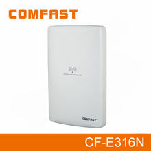 COMFAST CF-E316N V2.0 300mbps Outdoor Nano Station Wireless Bridge 3KM WIreless Router Bridge