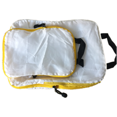 Travel Ripstop Silnylon Compression Packing Cube