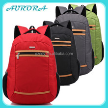 "2018 new product 15.6"" laptop bag colorful backpack"