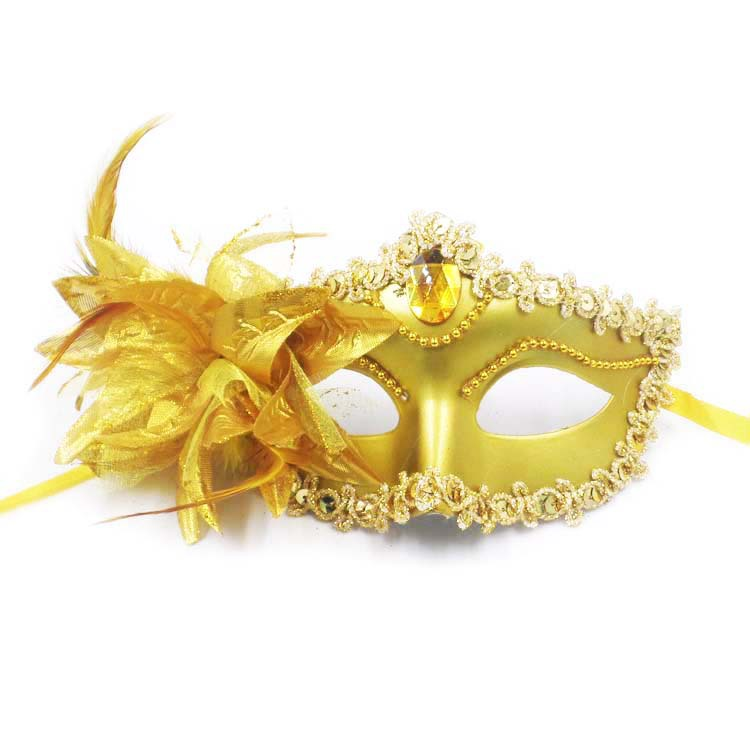 FQ brand Princess ball venice party mask