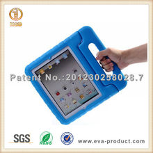 Shenzhen HGD EVA foam tablet case for ipad, laptop sleeve for ipad tablet