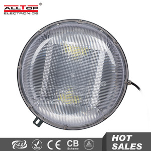 outdoor 100w retrofit led canopy light gas station