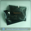 custom printed clear vinyl waterproof swimwear packaging bag frosted eva