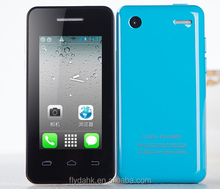 2.4 inch mini size Dual sim Melrose GSM 850/900/1800/1900MHz mini android phone S1 smart phone
