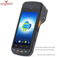 waypotat psam slot pos terminal with industrial touch screen i9000s