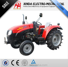YTO MF500 50hp tractor wheel tractor for sale farm tractor