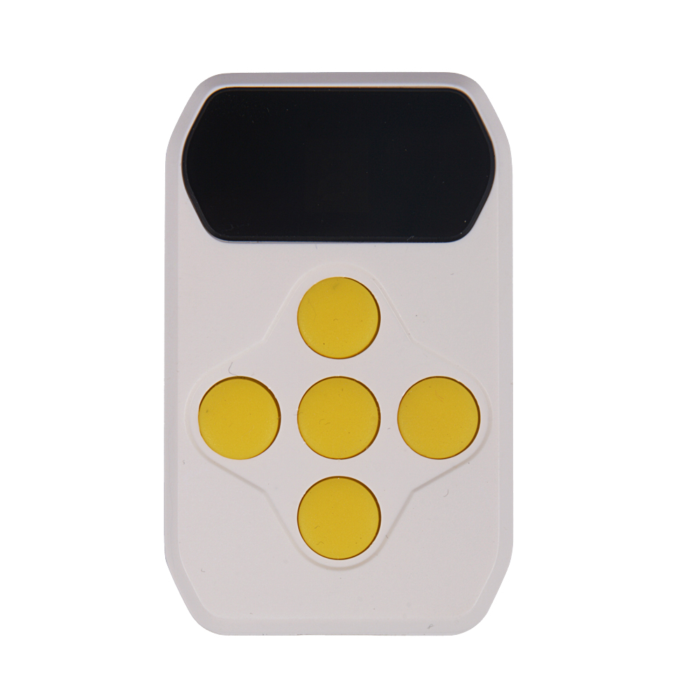 Auto Scan Multi Frequency 280mhz-868mhz Remote Control Duplictor with USB Charger