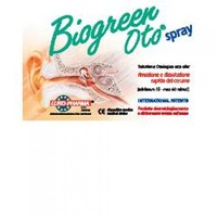 Biogreen Oto Spray