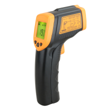 AR320 -50 ~ 330 C Non-Contact Digital Infrared Clinical Thermometer for Kitchen Cooking furnace