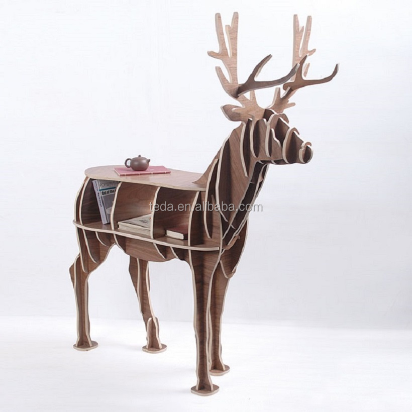 Popular wooden deer from China Alibaba gold supplierJ-E-High-end-series-L-size-wooden-christmas-reindeer-wood-deer-furniture-Unique-wood-gift.jpg