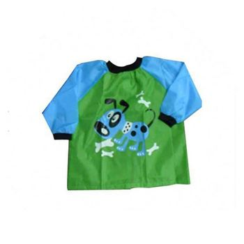 kids new model for kid new design art smock
