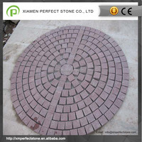Stone Pavers For Customer Size