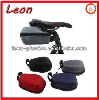 Bicycle Seat Pouch EVA Bike Carry Bag