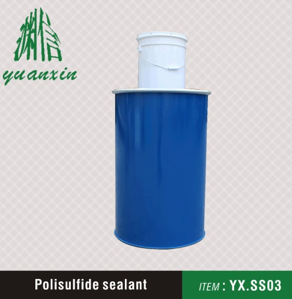 Professional Two Part Polysulfide Sealant