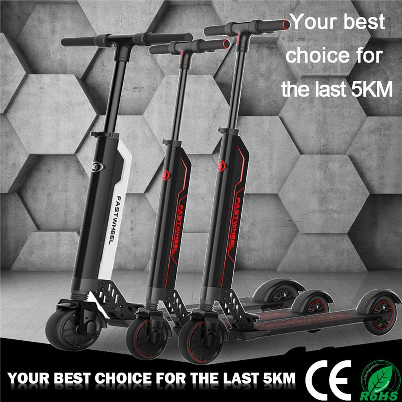 2 wheel electric mobility scooter on hot sale