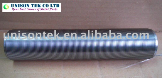 Precision Steel Tube with Hi-Quality Welded Steel Tube for Automation Equipment high precision machining Taiwan factory