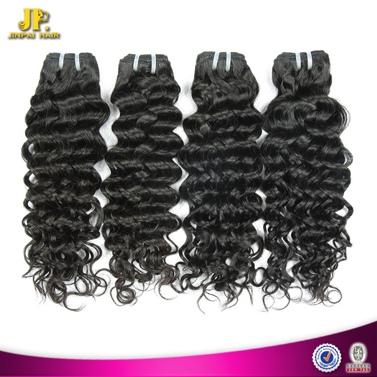 JP Hair 8A High Grade Peruvian Virgin For Braiding Jerry Curl Human Hair