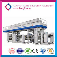 SDF Series Tandem One or Two Side Coating Plant PP PE Fabric Non Woven Hot Melt Laminating Machine
