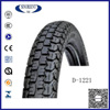 Hot Sale New Pattern Motorcycle Tire 3.25-18
