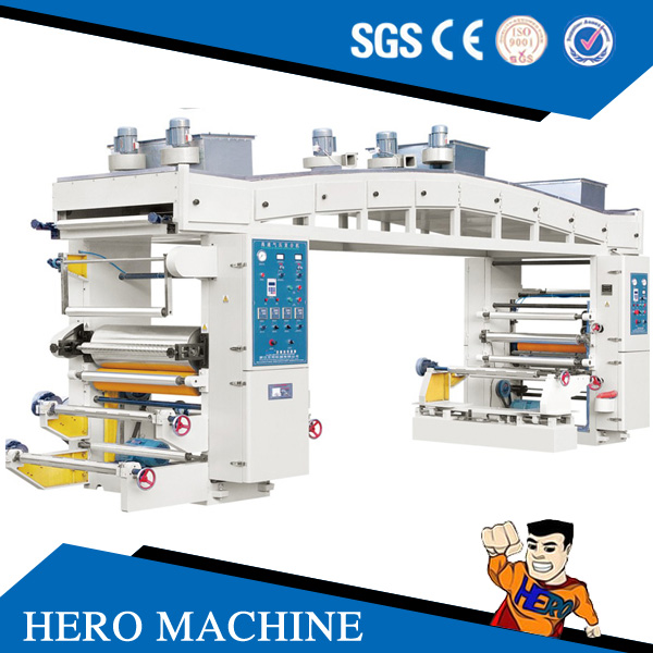 HERO BRAND wax coating machine